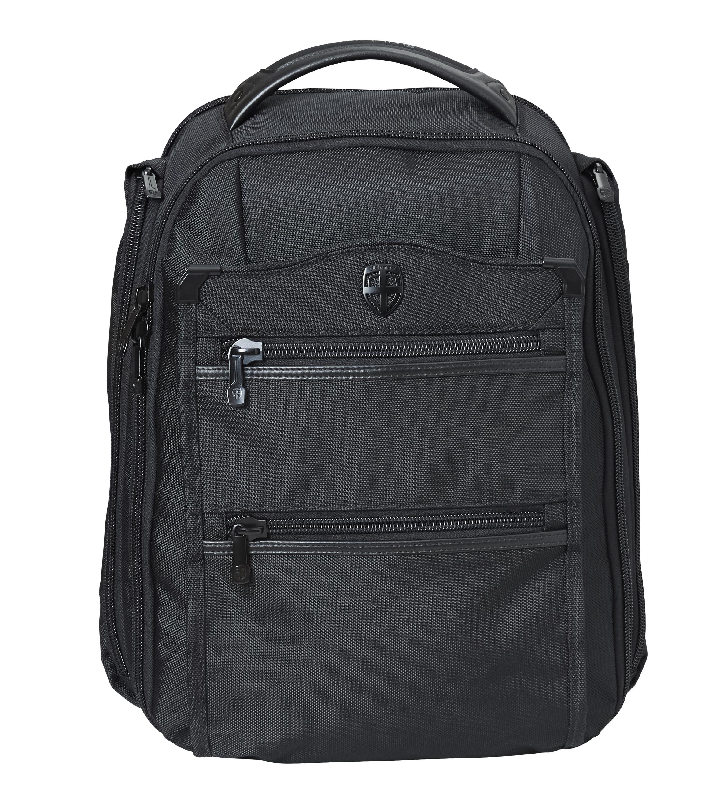 Ellehammer - BiB OSL Backpack - Black (59021-01)