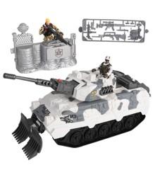 Soldier Force - Desert Tank Playset (545058)
