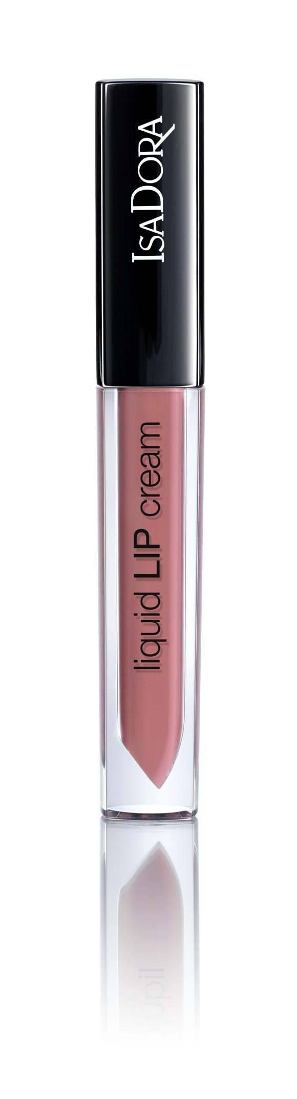 IsaDora - Liquid Lip Cream - Pink Blossom