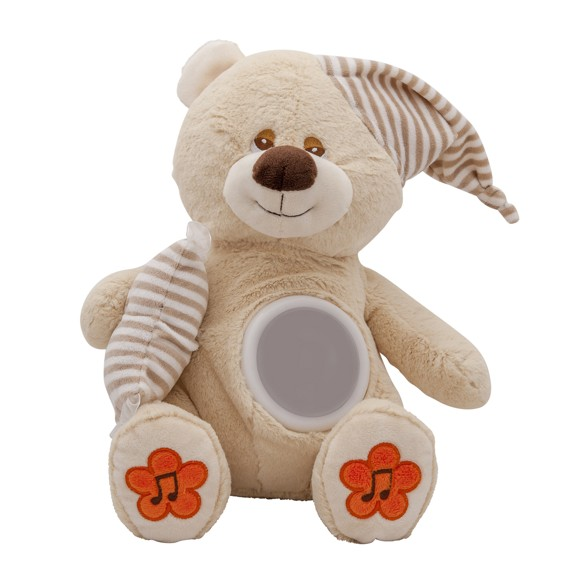 KID - Soft Bear with Nightlamp (68104400)
