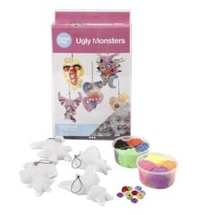 DIY Kit - Ugly Monsters