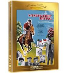 Næsbygård's Arving - DVD