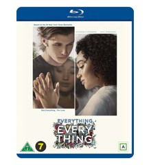 Everything, Everything (Blu-Ray)