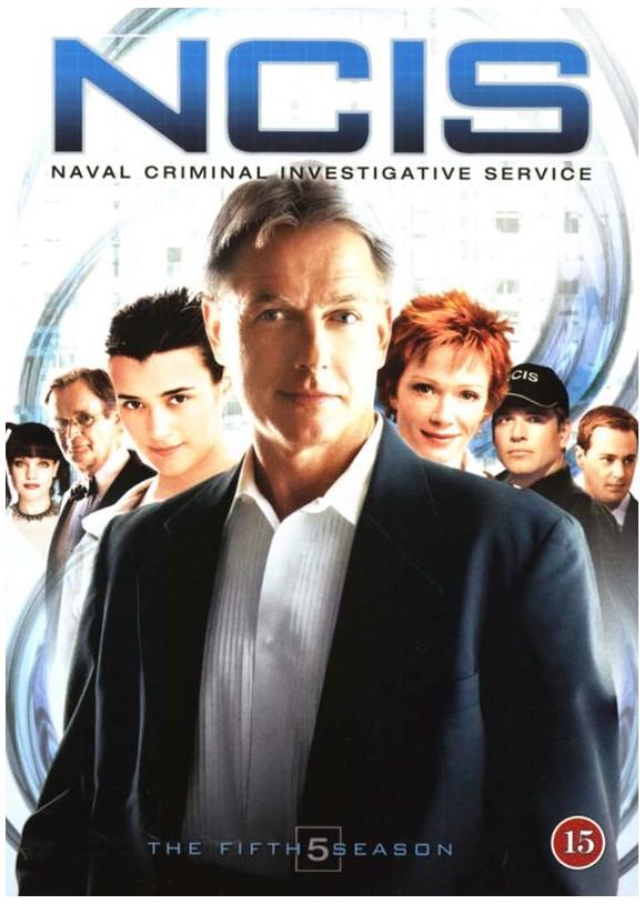 NCIS - Season 5 - DVD