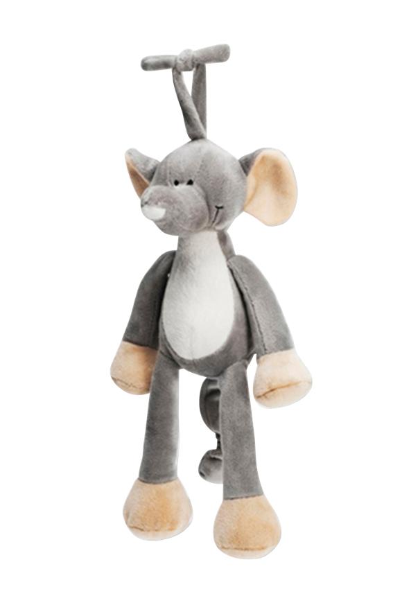 Diinglisar - Spilledåse Bamse - Elefant (14892)