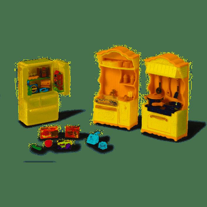 Sylvanian Families - Kitchen Play Set (5341)