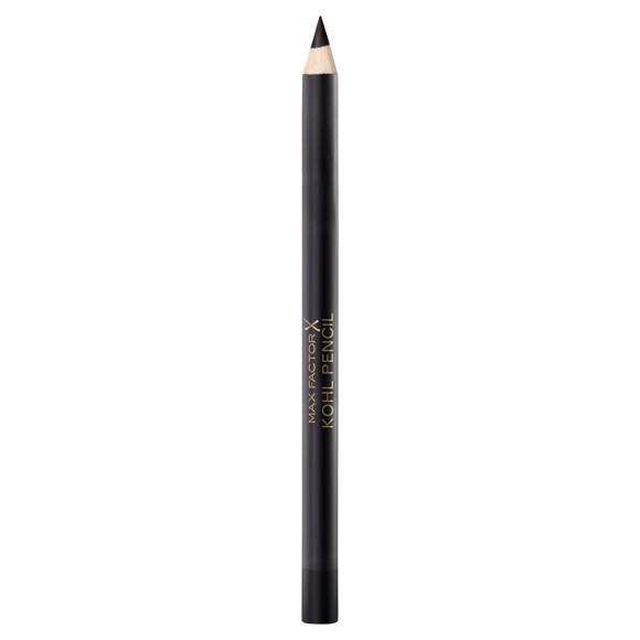Max Factor - Eyeliner Pencil - Black