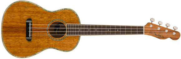 Fender - Montecito - Tenor Ukulele