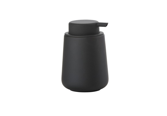 Zone - Nova One Soap Dispenzer - Black (330160)