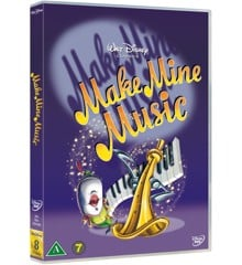 Make Mine Music - Disney classic #8