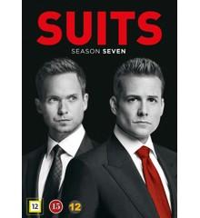 Suits: Season 7 - DVD