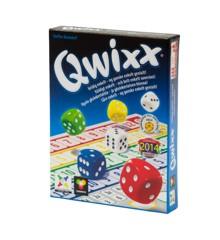 Qwixx - Brætspil (VEN1238)