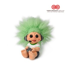 Good Luck Troll - Pixel.tv - Gamer Troll - Small (93181)