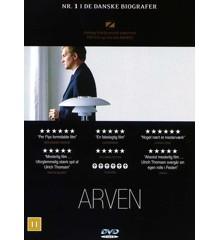 The Inheritance/Arven - DVD