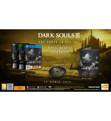 Dark Souls III (3) - Apocalypse Edition