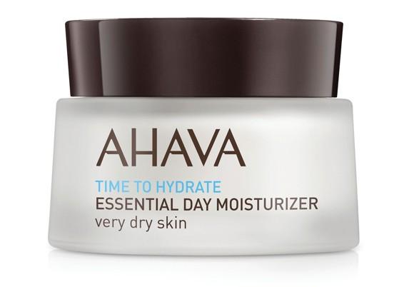 AHAVA - Essential Day Moisturizer (Very Dry Skin) 50 ml
