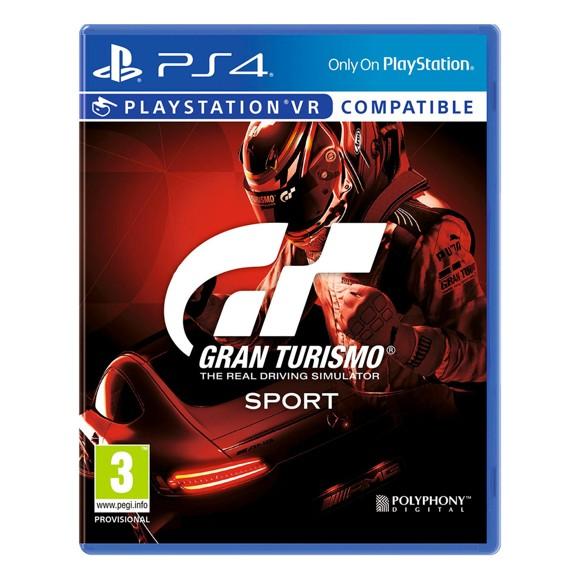 Gran Turismo: Sport Spec 2