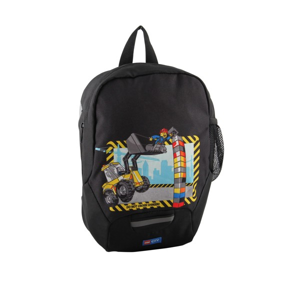 LEGO - City Roadmap Kindergarten Backpack (10030-1911)