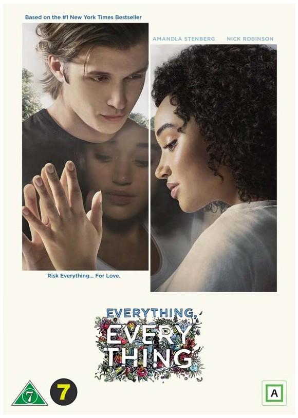Everything, Everything - DVD