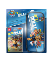 PAW Patrol: On a Roll (Case Bundle)