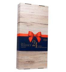 Whisky Julekalender - 24 Amazing Whisky