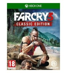 Far Cry 3 (Classic Edition)