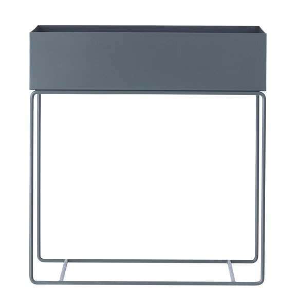 Ferm Living - Plant Box - Dark Grey (3233)