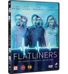 Flatliners (Remake) - DVD