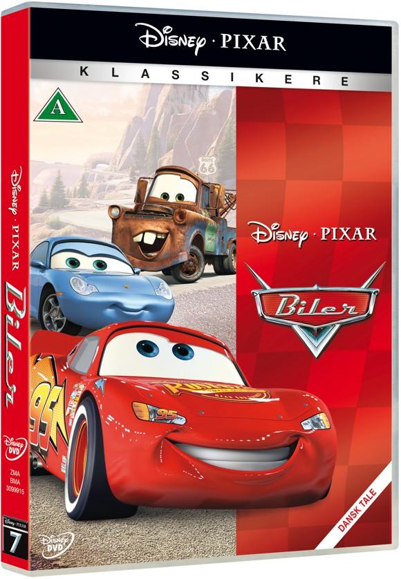 Biler Pixar #7