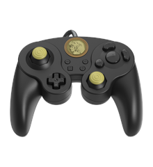 PDP Switch Fight Pad Pro Zelda Link (Black)