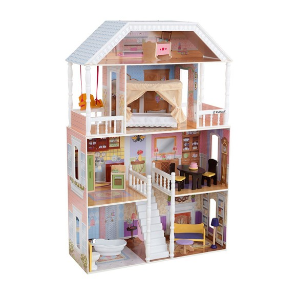KidKraft - Dollhouse - Savannah (65023)
