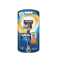 Gillette - Fusion Proglide 1Up Flexball Skraber