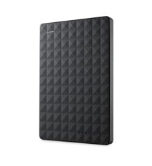 Seagate Expansion Portable 1TB 3.0 (3.1 Gen 1) 1000GB Black