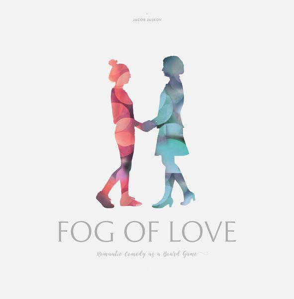 Fog Of Love (Female Couple Cover) (English) (HHP0007)