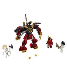 LEGO Ninjago - The Samurai Mech (70665)