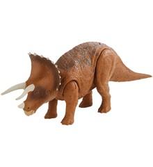 Jurassic World - Roarivores Triceratops