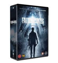 Falling Skies complete series - DVD