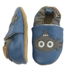 Melton - Leather Shoe - Stellar