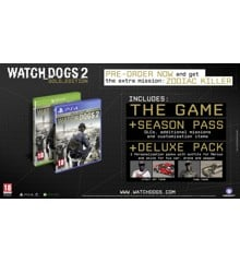 Watch Dogs 2 - Gold Edition
