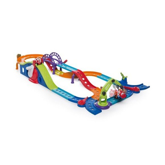 Oball - Go Grippers - Grip, Launch & Roll Train (10936)