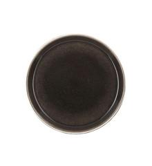 Bitz - 2 x Gastro Plate 27 cm - Grey/Grey - (Bundle)
