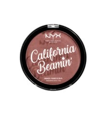 NYX Professional Makeup - California Beamin' Bronzer - Beach Bum