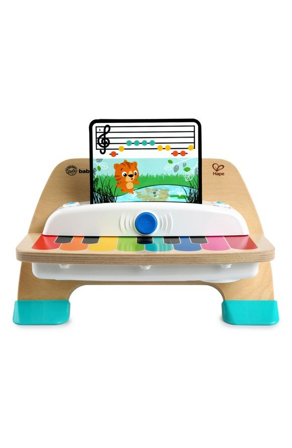 Hape - Baby Einstein - Magic Touch Piano Musical Toy (6111)