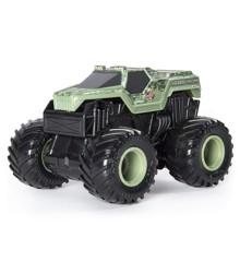 Monster Jam - 1:43 Rev & Roar Truck - Soldier Fortune (20103739)