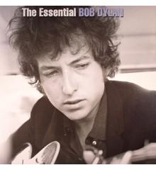 Dylan Bob/Essential - CD