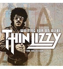 Thin Lizzy/The Collection-Waiting For An Alibi - CD