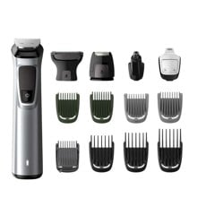Philips - Multigroom 14-i-1-Trimmer MG7720/15