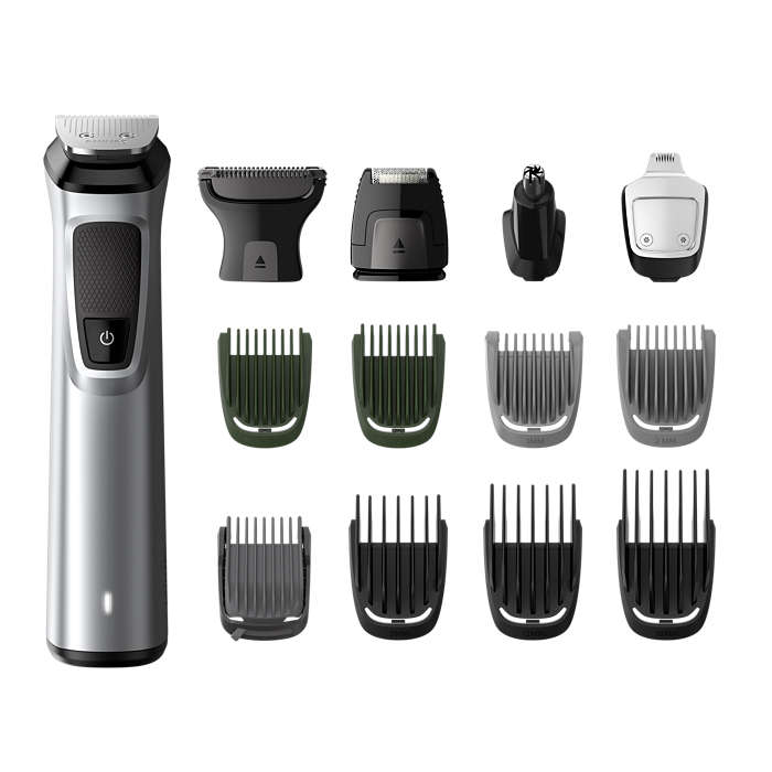 coolshop.co.uk - Philips – Multigroom Face & Hair Trimmer MG7720/15