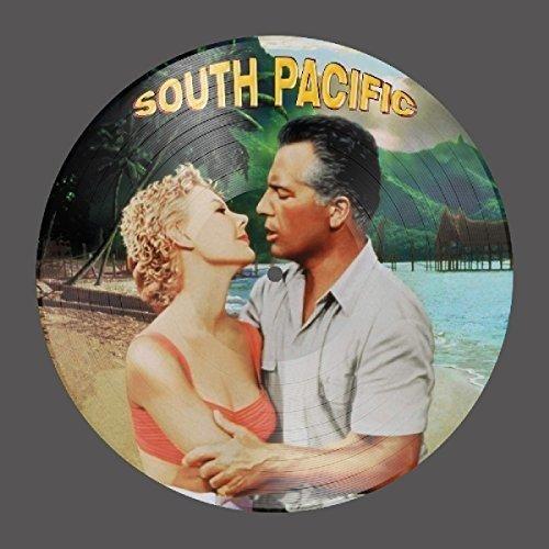 Soundtrack - South Pacific - Picture Disc - Vinyl