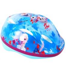 Volare - Disney Frozen 2 - Cykelhjelm (51-55 cm)